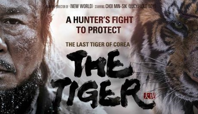 Kore Film Günleri'nde Kasım ayının filmi: The Tiger