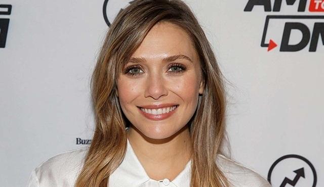 Elizabeth Olsen, HBO Max'in yeni mini dizisi Love and Death'in kadrosunda