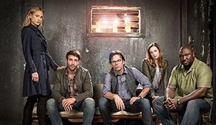 Zoo, 1. sezon tekrarıyla FX'te!