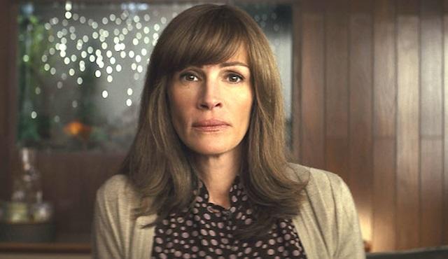Julia Roberts, Homecoming dizisinin ikinci sezonunda yer almayacak