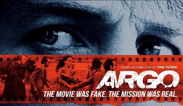 """Oscar Ödüllü """"Argo"""" TV'de ilk kez TV8'de ekrana geliyor!"""