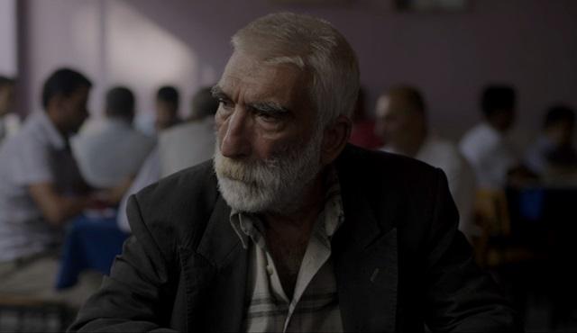 Cezmi Baskın, Murtaza filmindeki performansıyla bir ödüle daha layık görüldü!