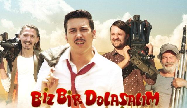 TRT Ev Sineması Kuşağında bu hafta: Biz Bir Dolaşalım