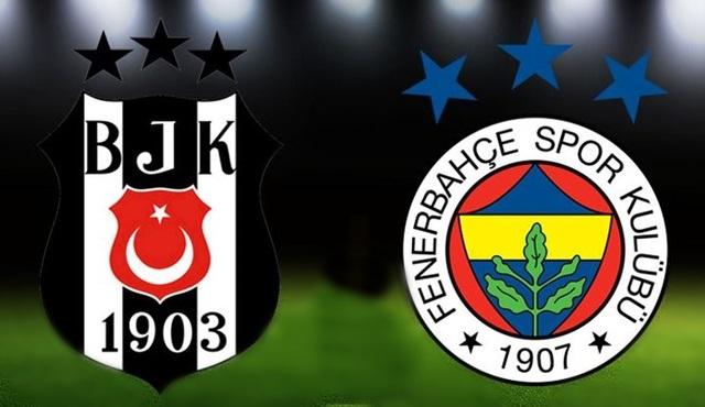 Beşiktaş ve Fenerbahçe, Ziraat Türkiye Kupası karşılaşması atv'de ekrana gelecek!