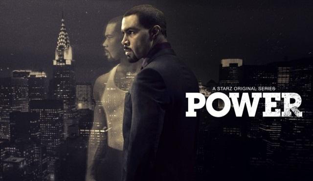 Power dizisinin bölümleri de internete sızdı