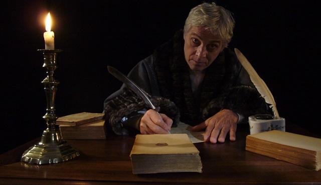 Rousseau, Jean- Jacques'in Yolları belgeseli DocuBox HD'de ekrana gelecek!