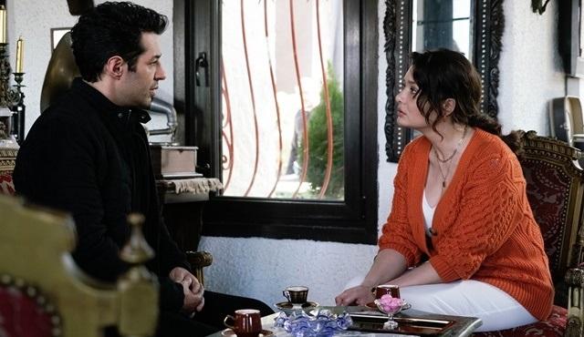Ahmet, Sinan ile iş birliği yapıyor!