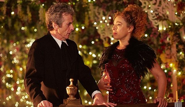Doctor Who, Noel özel bölümünden tanıtım ve fotoğraflar geldi