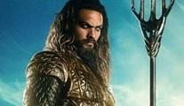 Justice League'den Türkçe altyazılı Aquaman videosu geldi!