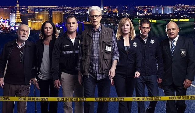 CSI, 13. sezonuyla Dizimax Vice'de ekrana geliyor