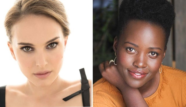 Natalie Portman ve Lupita Nyong'o, Lady in the Lake'in başrol oyuncuları oldular