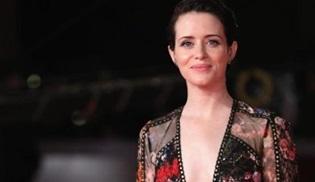 Claire Foy, The Crown'ın 4. sezonuna konuk olacak