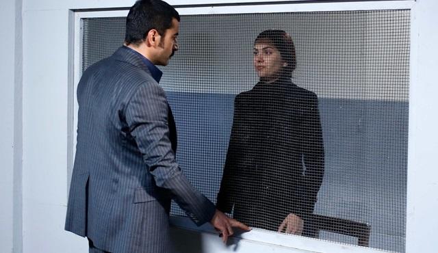 Feride, Mahir'i hapisten kaçırıyor!