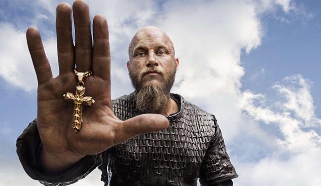 Vikings: İntikam, Savaş ve Vatan Hainliği