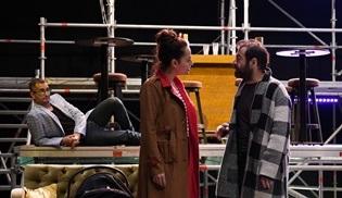 DasDas'ın yeni müzikli oyunu Ben Varım, 23 Ocak'taki prömiyer yapıyor!