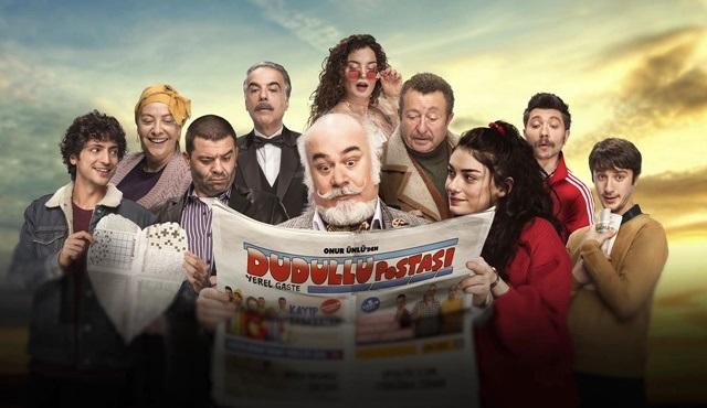 Dudullu Postası dizisi Kanal D'de ekrana gelecek!
