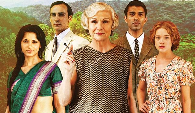 Indian Summers, 2. sezonla birlikte bitecek