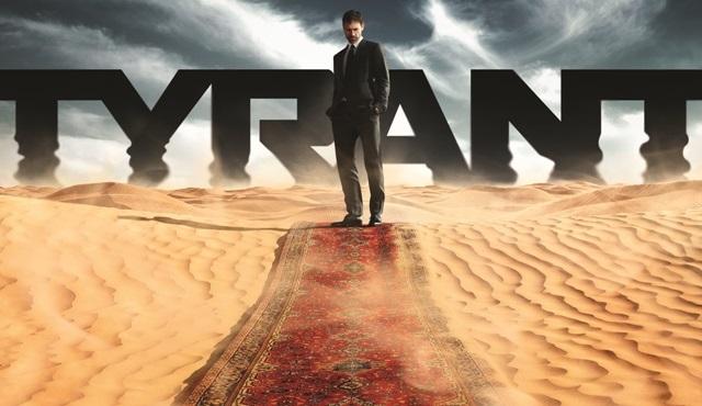 Tyrant 1. sezon tekrarıyla Nisan'da FX ekranlarında!