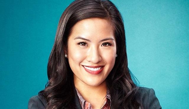 Melissa Tang, The Big Bang Theory'ye konuk olacak