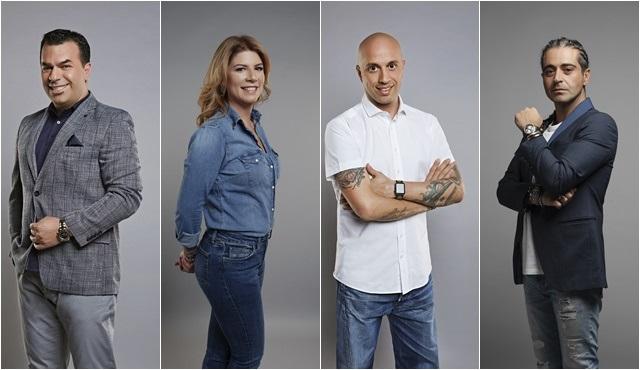 The Taste Türkiye'nin 2. sezonunda büyük değişiklikler!