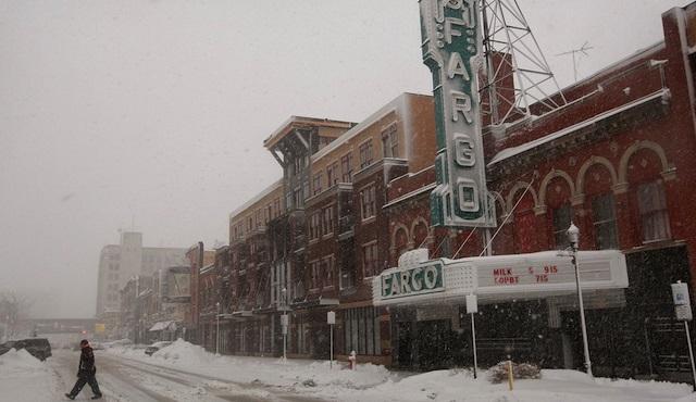Fargo: Kaosun kapısında...