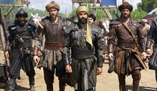 Kuruluş Osman, diziler arasında sezonun en iyi açılışını yaptı!