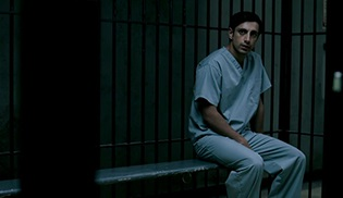 The Night Of, Dizimax Vice'de başlıyor