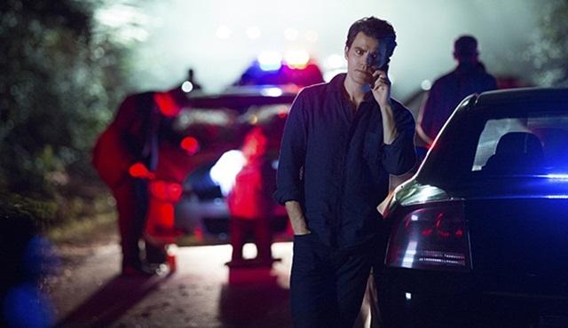 The Vampire Diaries'in yeni sezonundan ilk resimler geldi