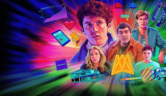 How To Sell Drugs Online (Fast) 3. sezonuyla 27 Temmuz'da Netflix Türkiye'de!