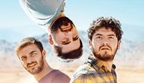 Kafalar Karışık filminin ilk teaser videosu yayınlandı!