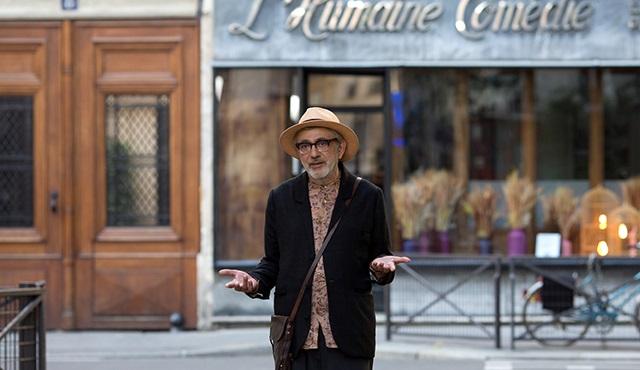 TRT ortak yapımı It Must Be Heaven filmi Cannes'da ödül aldı