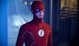 The Flash'ın altıncı sezonuyla 8 Ekim'de ekrana dönüyor