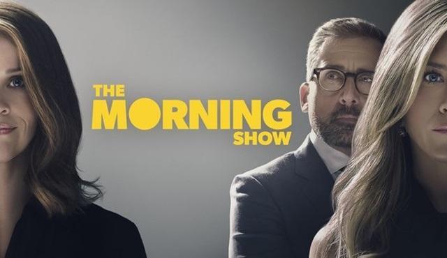 The Morning Show'un 2. sezon tanıtımı yayınlandı
