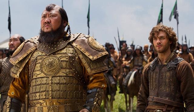 Marco Polo için 2. sezon tanıtımı paylaşıldı