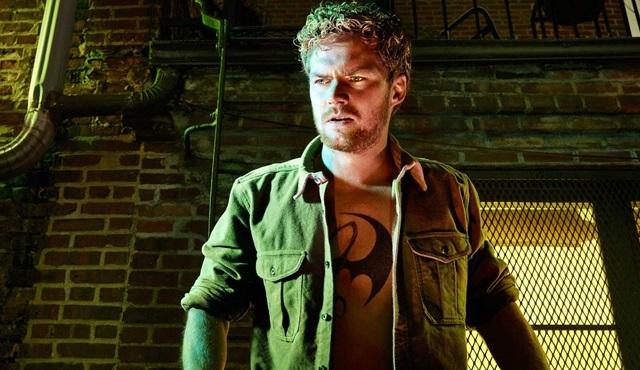 Marvel's Iron Fist'in yeni sezonundan ilk teaser video yayınlandı