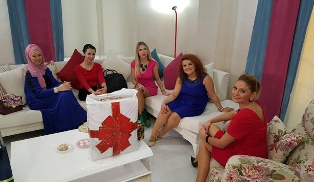 Show Tv'nin yeni programı Gelin Evi başladı!