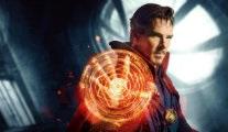 Doktor Strange filminden ana afiş ve karakter afişleri yayınlandı!