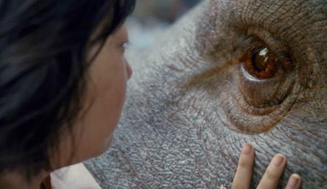 Ünlü yönetmen Bong Joon Ho'nun son filmi Okja'nın resmi fragmanı paylaşıldı