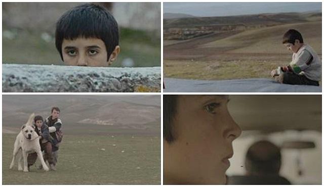 Sivas filminin küçük yıldızı Doğan İzci'ye Asian World Film Festivali'nden ödül!