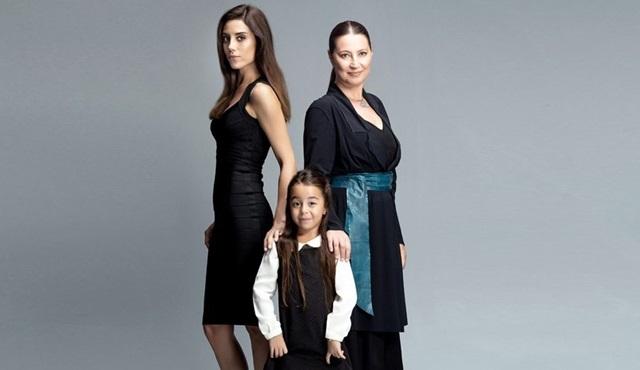 Anne dizisi de İspanya'da yayına girecek