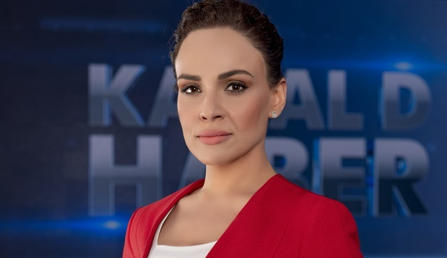 Buket Aydın'la Kanal D Haber, Kanal D'de ekrana gelecek!