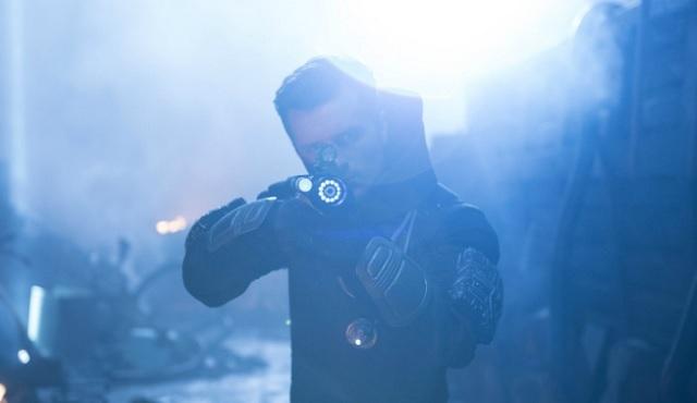 Future Man dizisi ilk sezon onayını aldı