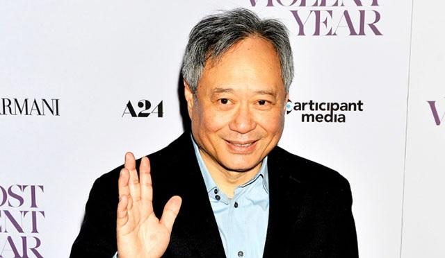 Ang Lee'nin yeni filminden ilk görüntüler NAB Show'da gösterildi