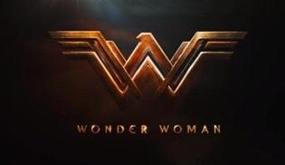 Merakla beklenen Wonder Woman'dan ilk fragman geldi!