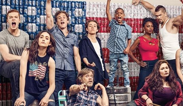 Shameless 8. sezon onayı aldı