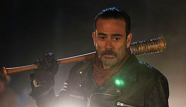 The Walking Dead: 7. sezon tanıtımı paylaşıldı
