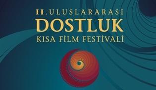 II. Uluslararası Dostluk Kısa Film Festivali'nin programı açıklandı!
