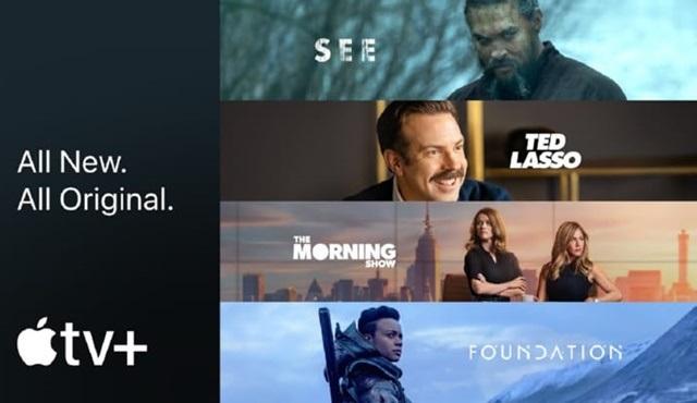 Apple TV+, yaz programının tanıtımını yayınladı