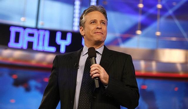 Jon Stewart'ın son programının konukları belli oldu