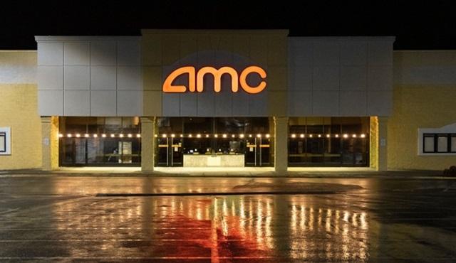 Amazon, AMC Theatres'ı satın almakla ilgileniyor